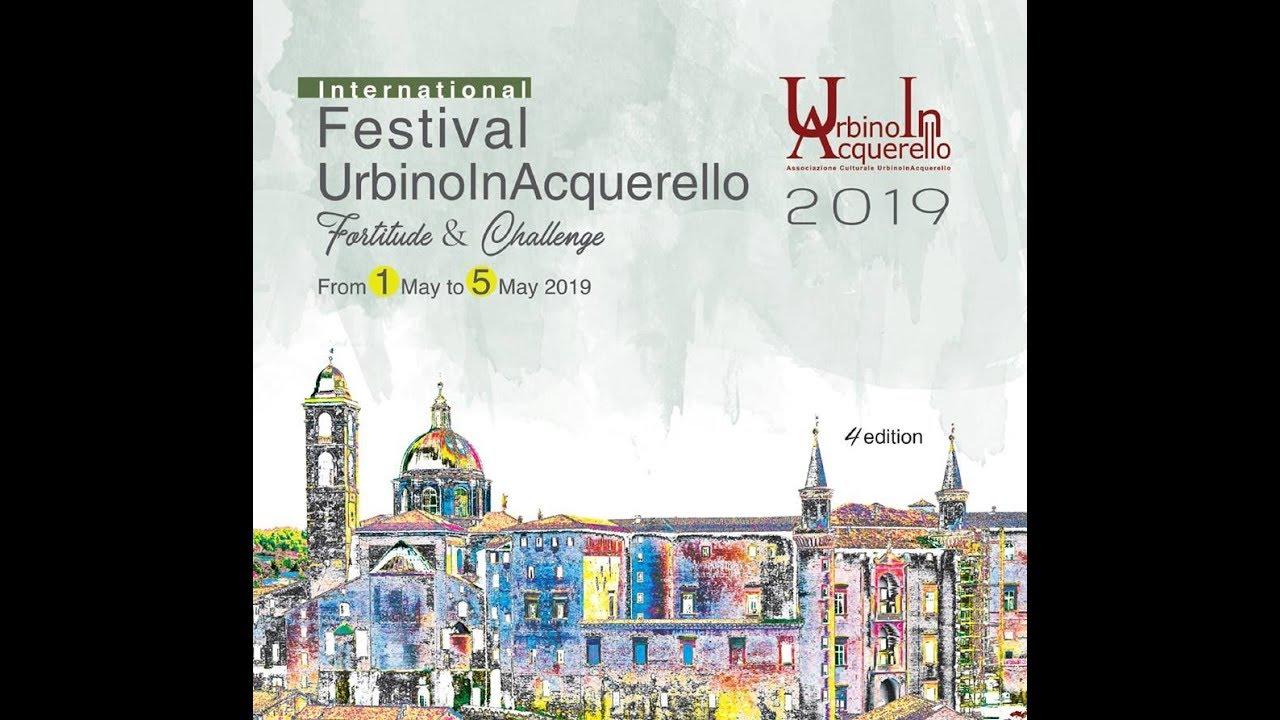 Festival Urbinoln Acquerello